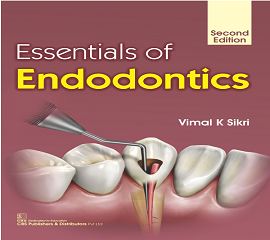 Book Review - ESSENTIAL OF ENDODONTICS (2nd Edition)