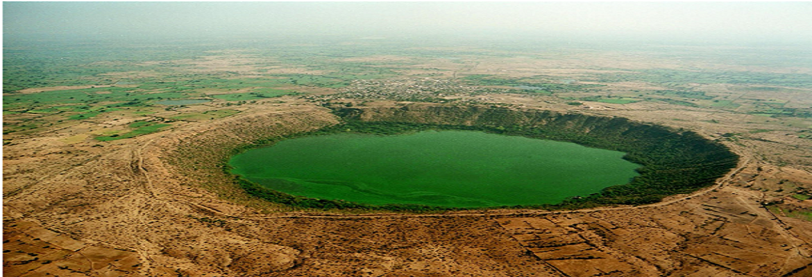 India represents a unique ecosystem of unknown extremophiles in Lonar sodic lake of Maharashtra, India