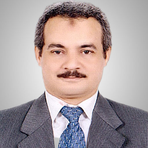 Prof. Dr. MOHAMED MAHMOUD GOMAA