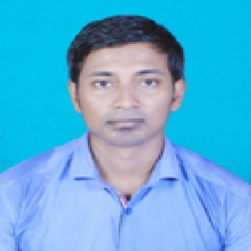 Mr. TANMOY SARKAR